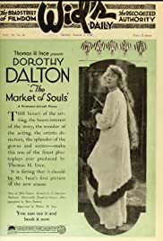 The Market of Souls Poster