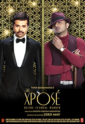The Xpose (2014) Download on Vidmate