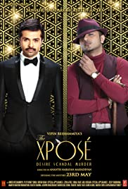 The Xpose (2014) Poster - Movie Forum, Cast, Reviews