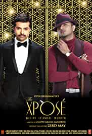 The Xpose 2014 Hindi HEVC 720p 1GB DVDRip ESubs MKV