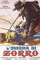 Shades of Zorro (1962) Poster