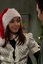 Image of How I Met Your Mother: How Lily Stole Christmas