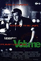 Image of Pump Up the Volume