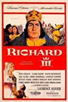 Image of Richard III