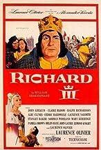 Primary image for Richard III