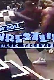 Rock & Roll Wrestling: Music Television V Poster