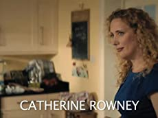 Catherine Rowney showreel Nov 2017