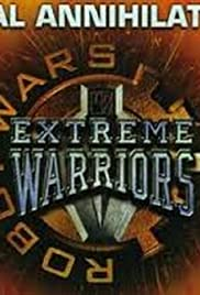 Robot Wars: Extreme Warriors Poster