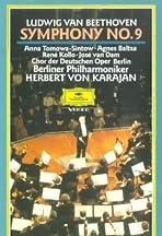 IX. Symphonie von Ludwig van Beethoven