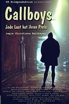 Image of Callboys - Jede Lust hat ihren Preis