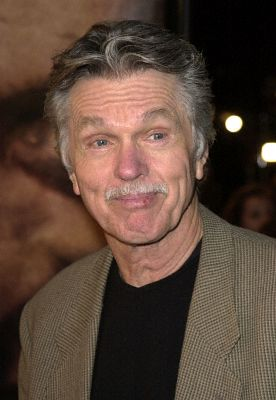 Tom Skerritt at Hannibal (2001)