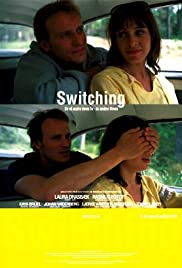 Switching: An Interactive Movie. Poster