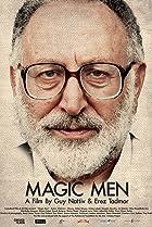 Image of Magic Men
