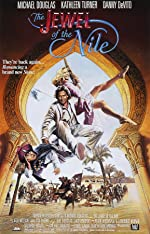 The Jewel of the Nile(1985)