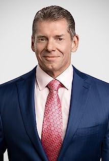 Aktori Vince McMahon