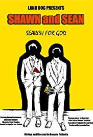 Shawn and Sean Search for God Poster