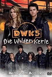 Die Wilden Kerle 5 (2008) Poster - Movie Forum, Cast, Reviews