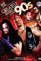 Image of WWE: Greatest Stars of the '90s