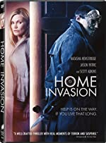 Home Invasion(2016)