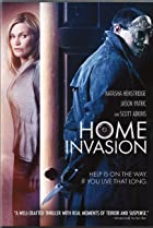 Image of Home Invasion