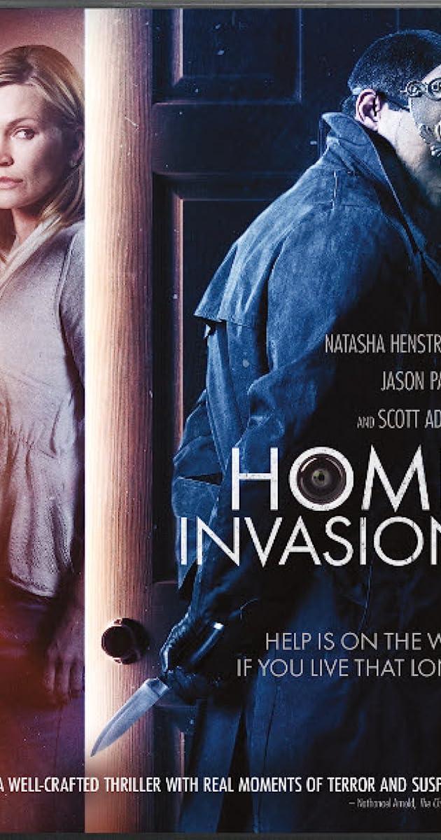 Įsilaužimas į namus / Home Invasion (2016) Online