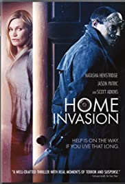 Home Invasion (2016) Poster - Movie Forum, Cast, Reviews