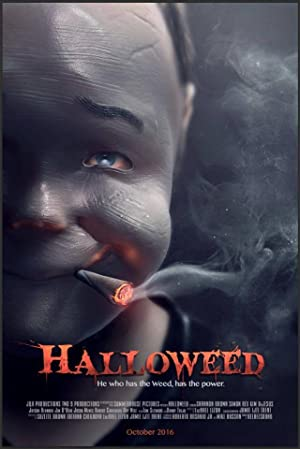 Halloweed (2016) Download on Vidmate