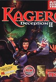 Kagero: Deception II Poster