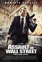 Image of Assault on Wall Street
