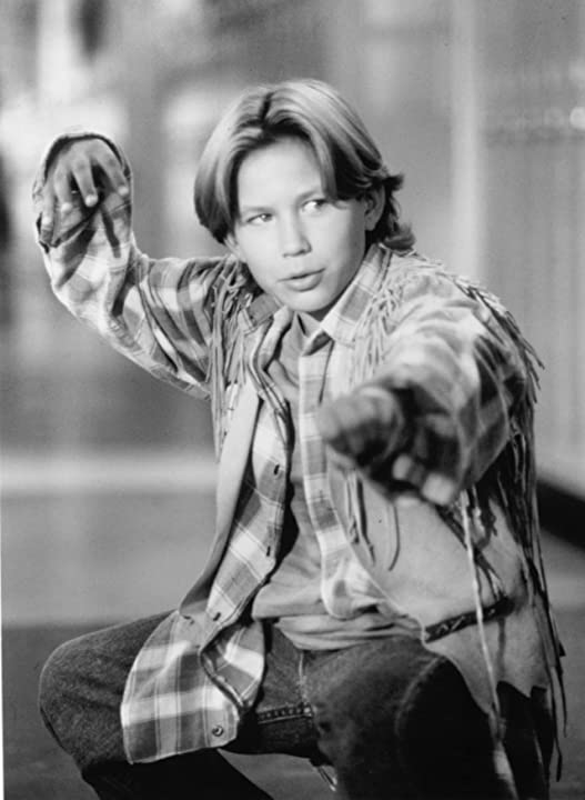 Jonathan Taylor Thomas in Man of the House (1995)