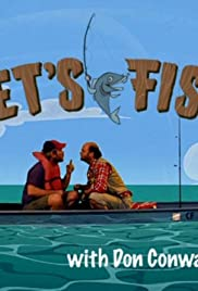 Let's Fish Poster