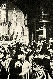 The Moorish Bride Poster