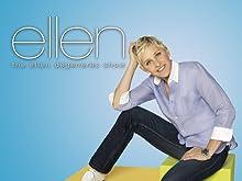 Poster Ellen: The Ellen DeGeneres Show