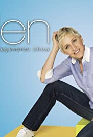 The Ellen DeGeneres Show Poster - TV Show Forum, Cast, Reviews