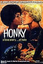 Image of Honky