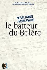 Le batteur du boléro(1992) Poster - Movie Forum, Cast, Reviews