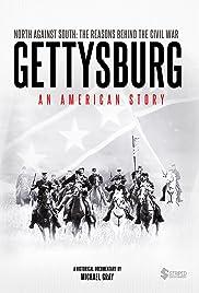 Gettysburg, an American Story Poster