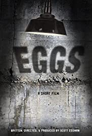 The Eggs Poster