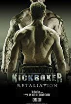 Primary image for Kickboxer: Retaliation