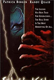 Frankenstein (1992) Poster - Movie Forum, Cast, Reviews