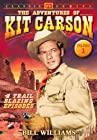 """The Adventures of Kit Carson"""