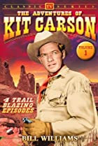 Image of The Adventures of Kit Carson
