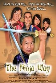 The Ninja Way Poster