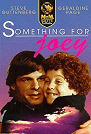 Something for Joey (1977) Poster - Movie Forum, Cast, Reviews
