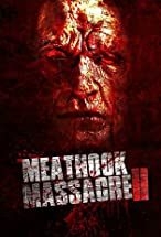 Primary image for Meathook Massacre II