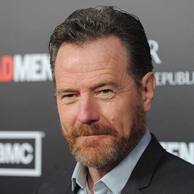 Bryan Cranston at an event for Mad Men (2007)
