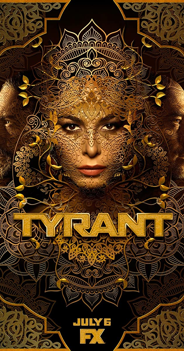 Tironas (2 Sezonas) / Tyrant (Season 2) (2015) online