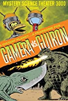 Image of Mystery Science Theater 3000: Gamera vs. Guiron
