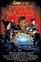 Image of Curse of the Puppet Master