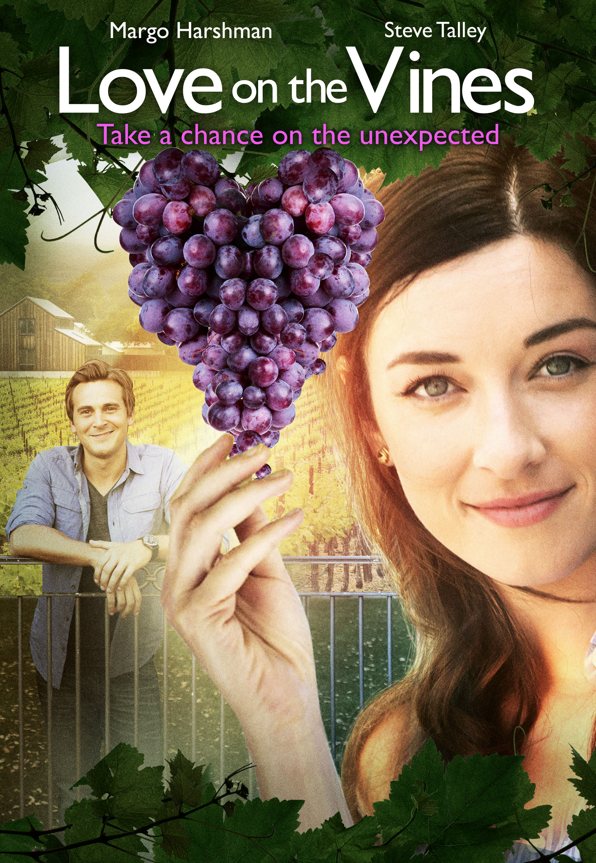 image Love on the Vines (2017) (TV) Watch Full Movie Free Online